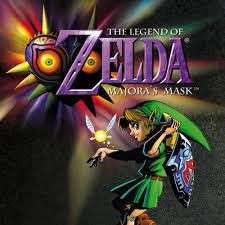 Zelda: Majora's Mask £5.39 & Metroid Prine Trillogy £12.59 [Wii U] Using Gold Points @ Mynintendo