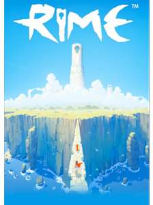 RiME PC (steam) - £9.99 (£9.49 with FB discount) @ cdkeys