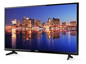 Eternity 49-Inch Full HD LED TV with Freeview HD £159.99 amazon prime exclusive
