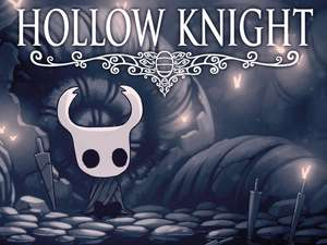 Hollow Knight (PC) - £7.25 @ Steam (34% Off)