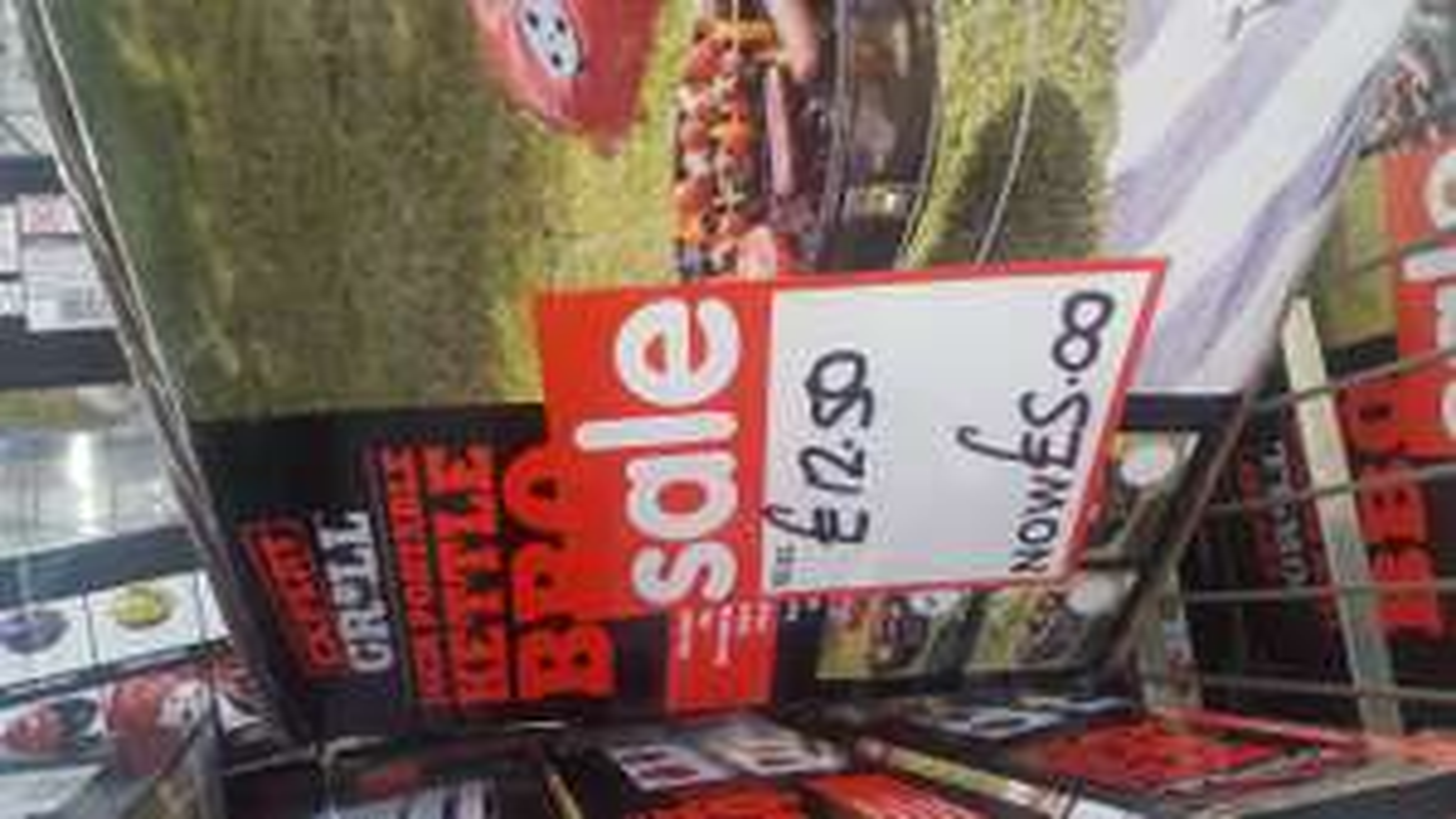 Portable kettle BBQ Asda Basingstoke £5