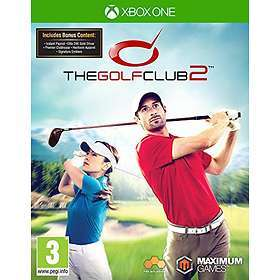 The Golf Club 2 (Xbox One/PS4) £15.99 delivered @ Base