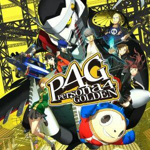 PS Vita Persona 4 Golden PSN Store (Full Game) for £6.99