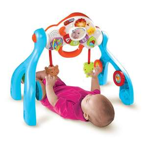 VTech Little Friendlies 3-in-1 Activity Centre  Now only £20 + free c&c at Tesco Direct