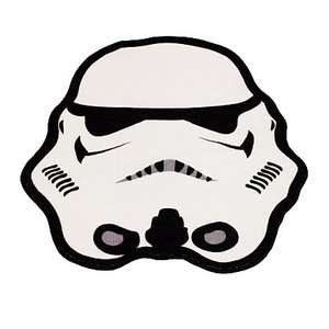Asda direct - Star wars stormtrooper rug was £14 now £10