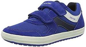 Geox Boys' Jr Vita a Low-Top Sneakers from £13.50 Prime / £17.49 Non Prime @ Amazon