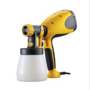 WAGNER W100 Wood & Metal Electric Paint Sprayer- £48 @ B&Q