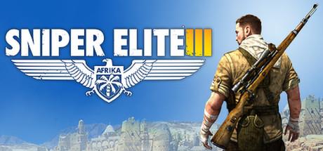 Sniper Elite 3 £4.59 (80% off) @ Steam