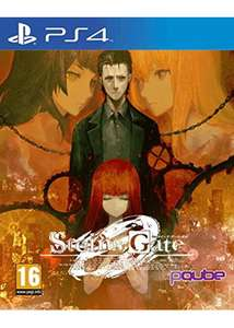 Steins;Gate Zero (PS4) @ base.com - £10.85