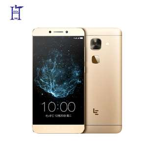 Global Version Letv LeEco Le S3 X522 3GB RAM 32GB ROM 5.5 Inch Snapdragon 652 Octa Core 16.0MP SmartPhone 3000mAh £97.28 @ aliexpress/HiGo188 store