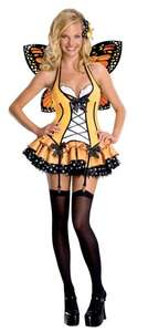 Rubies Adult - Fantasy Butterfly Costume £10.95 - Coolshop