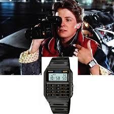 Casio Black Strap Calculator Watch £16.99 @ Argos