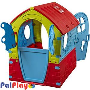 Lilliput Dream Playhouse - £39.99 @ Home Bargains