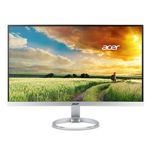 "Acer H277HK 27"" IPS 4k FreeSync Monitor @ eBuyer £349.97 inc Delivery"