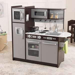 Kidkraft Uptown Espresso Kitchen - £99.99 Sold by MMP Living and Fulfilled by Amazon