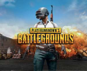 Playerunknown's Battlegrounds £ 22.94 with code @ Greenman Gaming