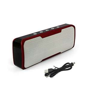 Bluetooth speaker & 7800mah powerbank £4.99 @ Amazon (Add-on item) maybe a glitch