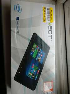 "Connect 8"" tablet for 14.75 in Tesco"