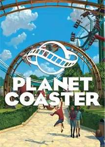 Planet Coaster (PC) - £20.89 @ CDKeys.com (with code)