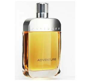 £19.99 Davidoff Adventure EDT for Men - 100ml @ Argos C/C