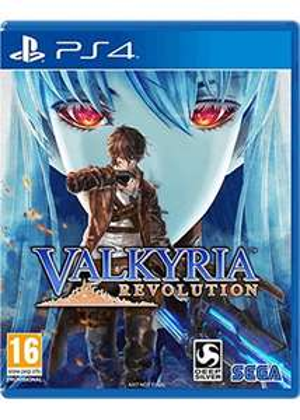 Valkyria Revolution (PS4) £19.49 @ Base