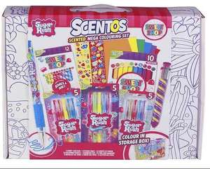 Scentos half-price (£10) Tesco in store and online