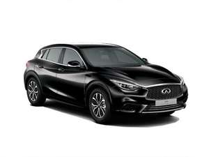 Infiniti Q30 1.6T SE Business Pack 2 year lease £4471 Nationwide Leasing £147 per month