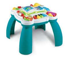 LeapFrog Learn and Groove Table  Lowest Price @ Argos for £12.99