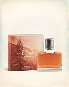 Ridge Cologne for Men 1.7 oz / 50 ml by Hollister for £6.99 (plus £5 postage)