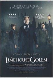 Free Cinema Tickets - The Limehouse Golem - Picturehouse Cinemas - 11.00  Sun   20/08/17  @ SFF