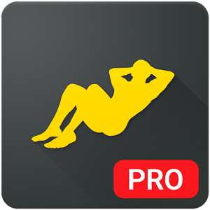 Runtastic Sit-ups & Abs PRO (Free for limited time)@ Google Play Store/iTunes