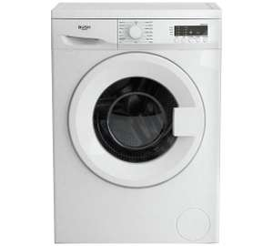 Bush WMNSN612W 6KG 1200 Spin Washing Machine - White £119.99 @ Argos (plus other models in clearance - see OP)