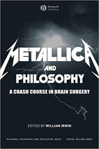 """Metallica"" and Philosophy,Black Sabbath and Philosophy,Iron Man,Superman & other ebooks $1 for 6 @ humblebundle"
