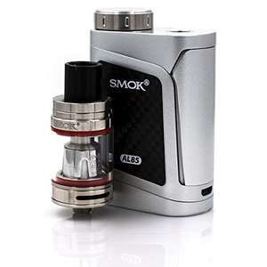 SMOK AL85 kit - battery not included £37.90 Sold by vaporcombo and Fulfilled by Amazon