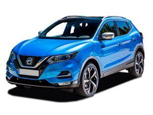 Nissan Qashqai Hatchback 1.2 DiG-T Visia 5dr: 22.5% Off of List Price £14943.80 @ GB car deals