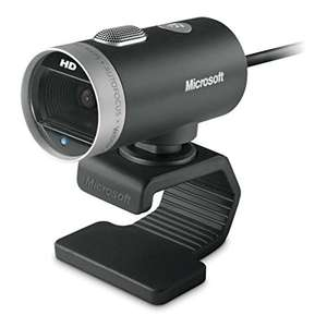 MicroSoft LifeCam Cinema USB Webcam With Microphone - OEM £6.04 (10.84 delivered) @ Eclipse Computers