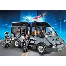 Playmobil police van 6043 for £14.59 at toysrus (free click and collect)