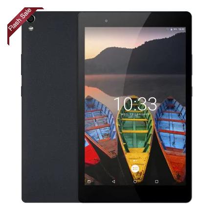Lenovo P8 Tablet £122.33 @ Gearbest
