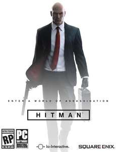 Hitman Full Game PC 12.99 @ CDKeys