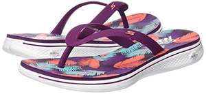 SKECHERS FLIP FLOPS SIZE 4 £12.25 @ Amazon