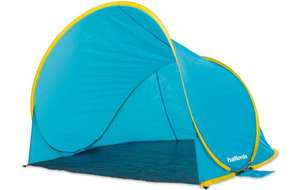 Halfords beach shelter £12.50 @ Halfords