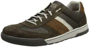 Men's Camel Active Low-Top Sneakers £33 Del @ Amazon