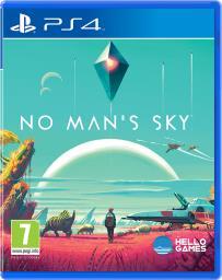 No Mans Sky (PS4) Used £7.99 @ graingergames.co.uk