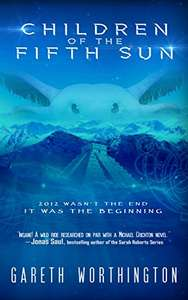 Free @ amazon Children of the Fifth Sun Kindle Edition