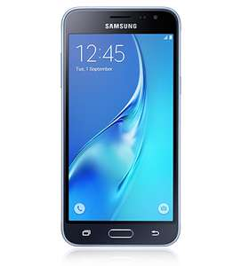 Samsung j3 mobile phone on Virgin £12 p/m 24 months £288