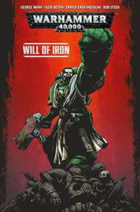 Warhammer 40,000: Will Of Iron #0 Free @ Amazon.