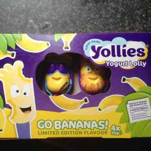 yollies 2 packs for £1.50 in jack fultons