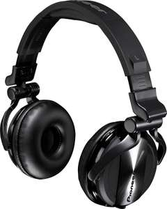 Pioneer HDJ-1500 Professional DJ Headphones (Black) £99.99 @ Maplin