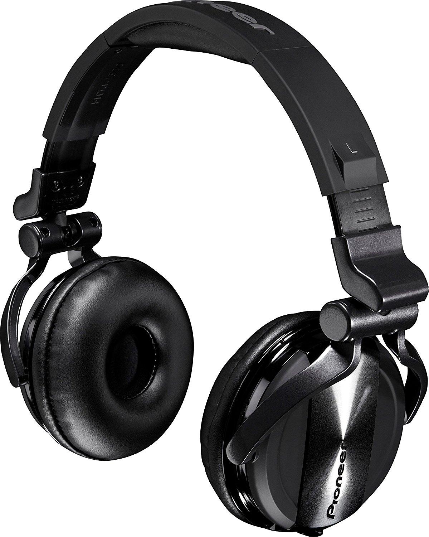 Pioneer HDJ-1500 Professional DJ Headphones (Black) £99.99 @ Maplin