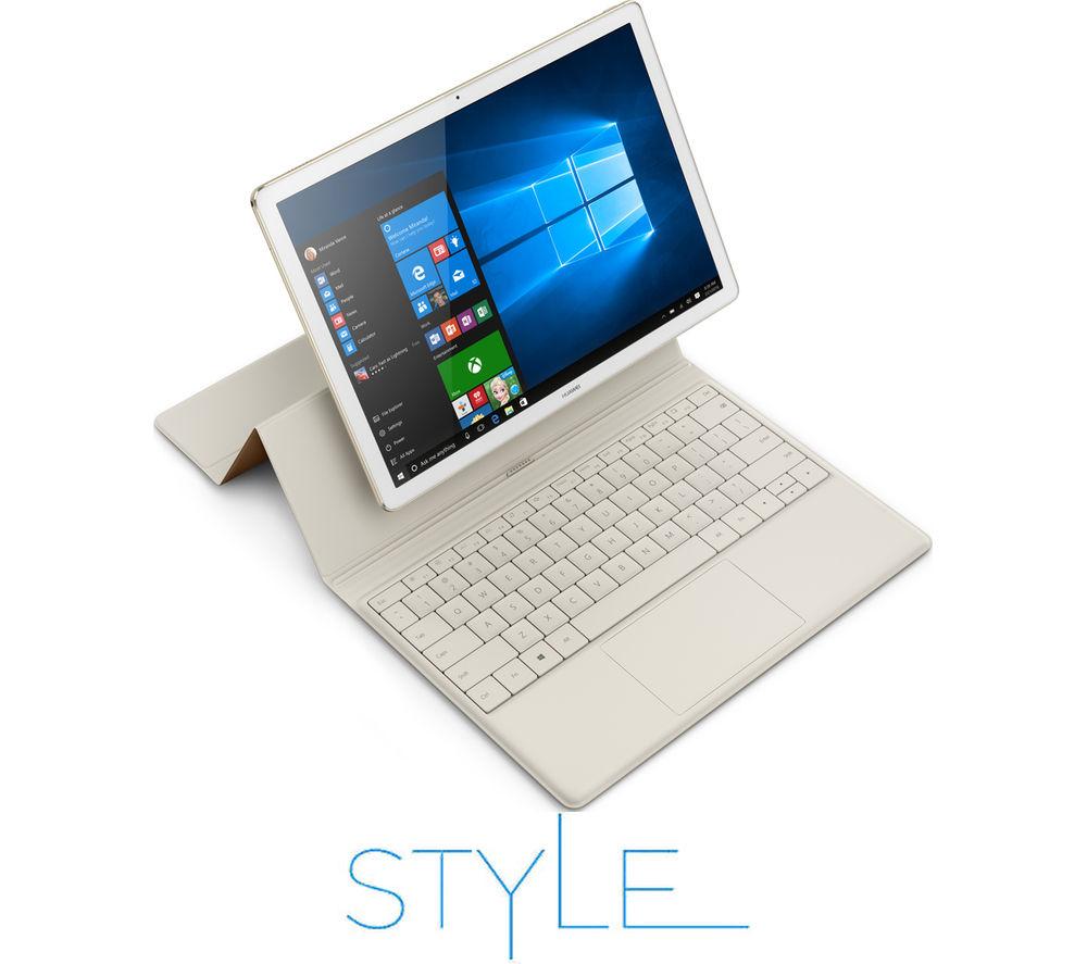 HUAWEI Matebook 2 in 1, support stylus matepen window 10 £499.97 @ Currys